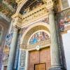 Eingangstor zur Santa Maria Assunta Kathedrale
