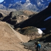 Tour 1 - Gran Paradiso Nationalpark