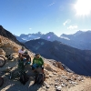 Tour 1 - Gran Paradiso Nationalpark