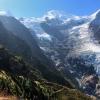 Gletscher-Trail