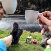 Kaffee & Chillout